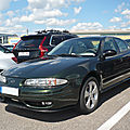 Oldsmobile alero 4door sedan 1999