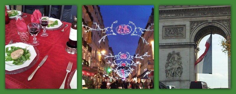 amis Paris 2015