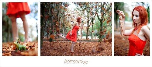 © Anthony Rojo pour Faces B le magazine