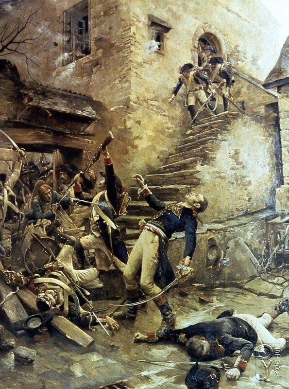 20 Mort de Beaupuy
