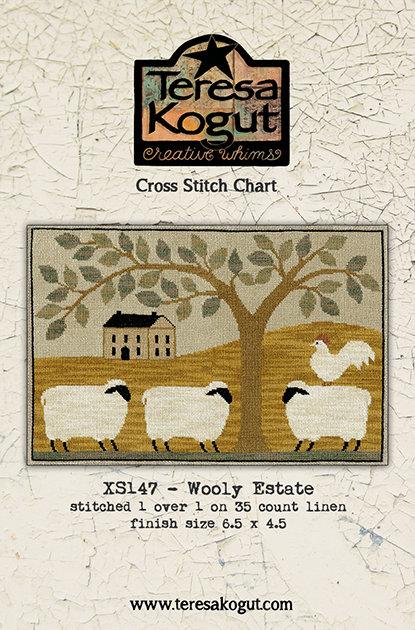 wooly estate