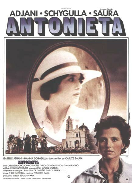 Antonietta 1982