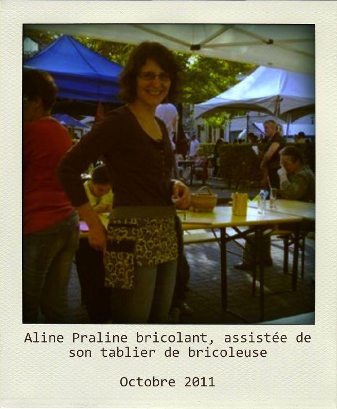 Aline-pola