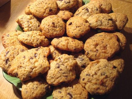 cookies finis