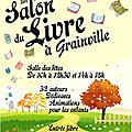 Salon du livre de grainville