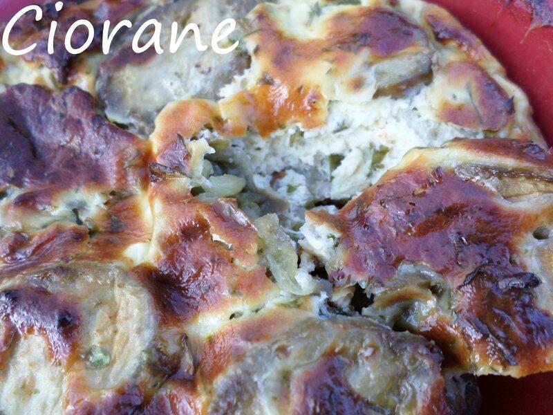 gratin-aubergine-chevre