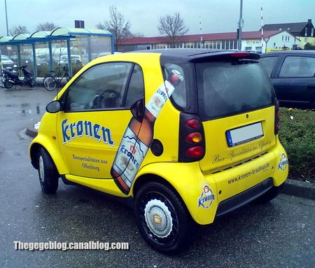 Smart for two Kronen (Offenbourg) 02