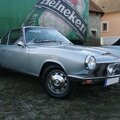 Bmw 1600 gt coupe 1967-1968