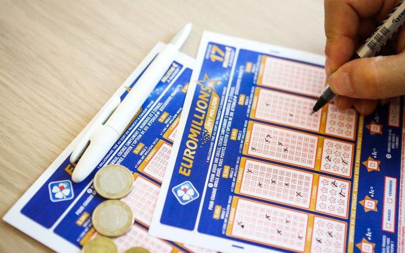 Gagner facilement aux jeux euro millions et au loto maître dagbe d'Afrique