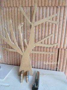 arbre bijou diy 5
