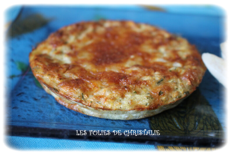 Galettes courgettes 8