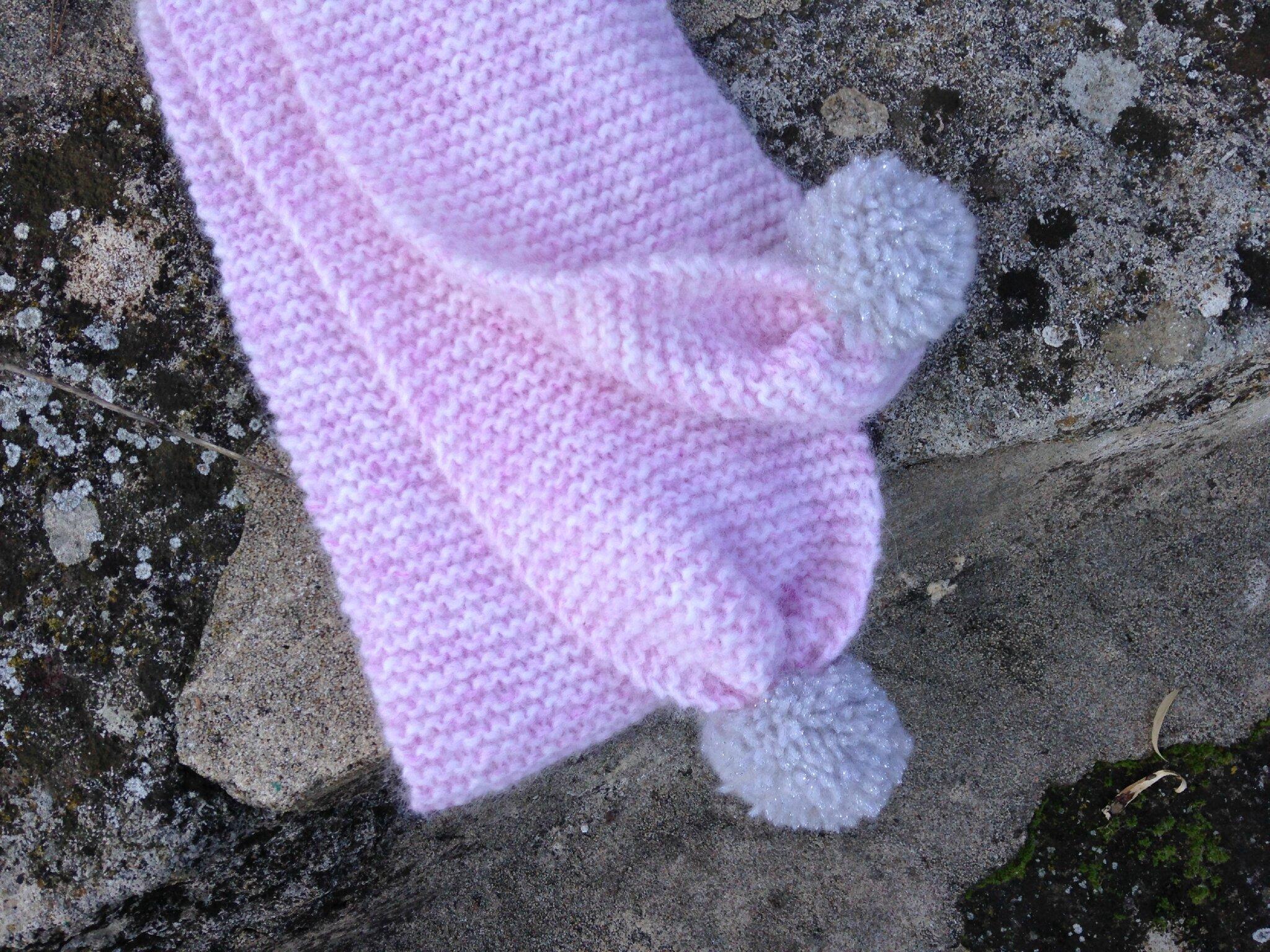 magasiner pour véritable performance fiable usa pas cher vente des écharpes chez les filles à frange ! c'est le pompon ...