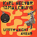 karl hector & the malcouns – unstraight ahead (now-again, 2014)