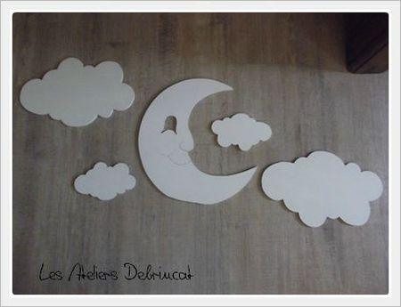 lune et nuage 4