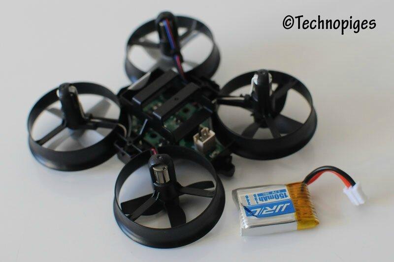 Drone_H36_JJRC3