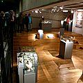 expo sous ex-voie romaine
