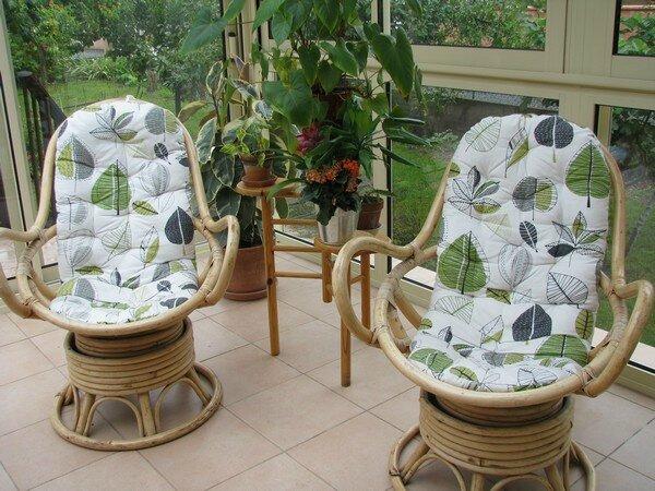 chaise et fauteuil (1)