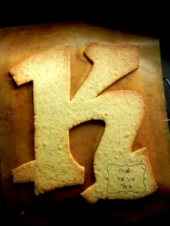 letter cake k prunillefee 5