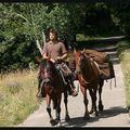 Reinette et Lascaux enfin dans le Jura
