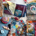Livres textiles