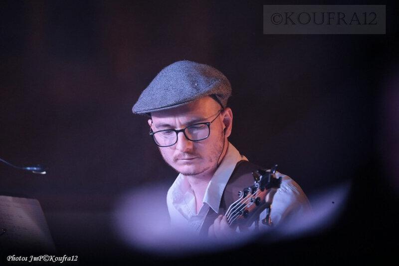 Photos JMP©Koufra 12 - Le Caylar - Musique - Effervescence - 10082019 - 0946