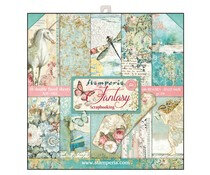 stamperia-wonderland-12x12-inch-paper-pack-sbbl38 - Copie