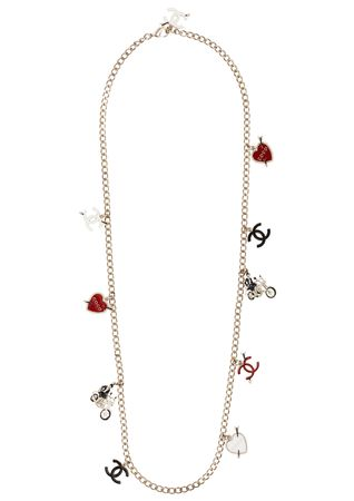 metal__enamel_and_strass_necklace_collier_en_m_tal___mail_et_strass