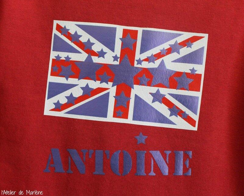 drapeau anglais 2