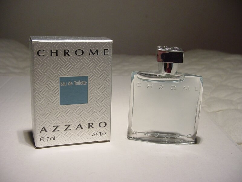AZZARO-CHROME