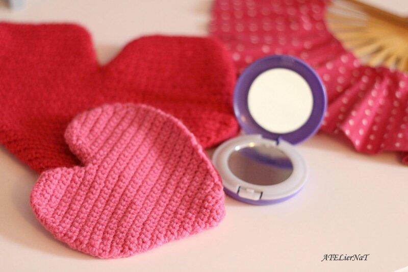 Trousses coeur au crochet2