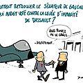 Dassault, sénat et levée d'immunité
