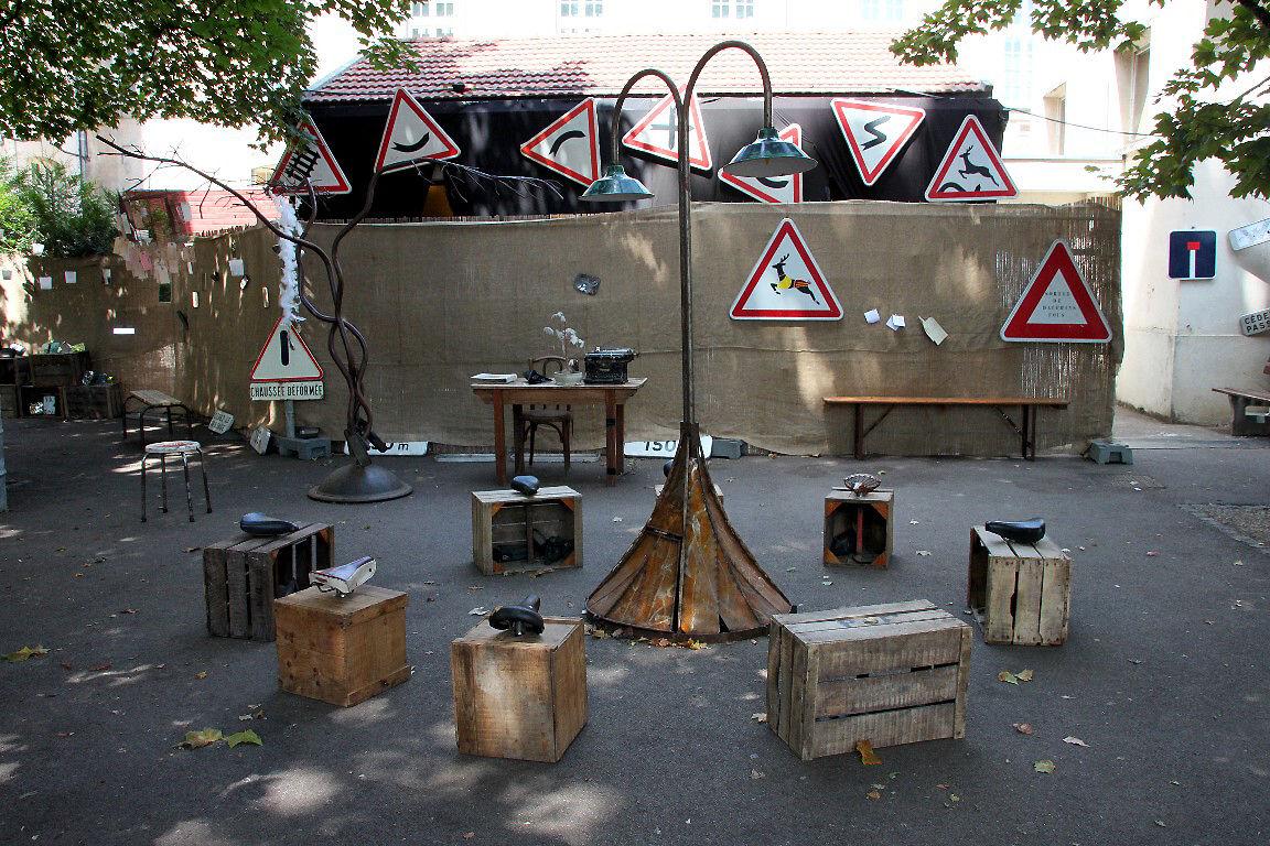 2-La cour des Miracles Chalon ds la rue_2873