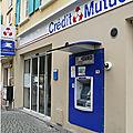Quartier drouot - petite marche arrière du crédit mutuel (suite)...