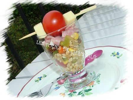 Salade de blé 5