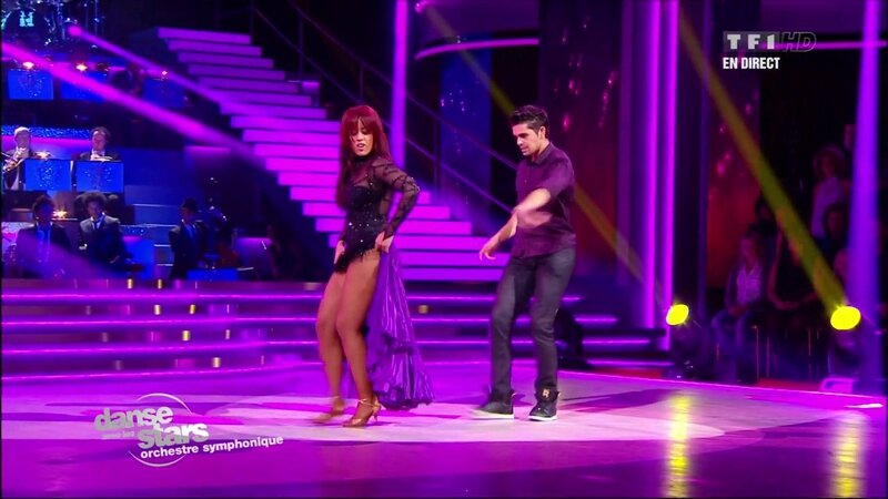 Amel - Prime 4 Paso doble Party Rock anthem LMFAO 11