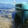 barque à charavines