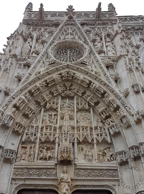 Rue, Chapelle du Saint Esprit_2