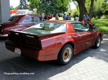 Pontiac trans am GTA de 1988 (RegioMotoClassica 2011) 02