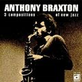 1969 - 3 Compositions of New Jazz