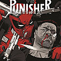 marvel deluxe deadpool vs punisher