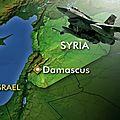 Syrie : 3 ème guerre mondiale : la russie surenchérit la mise ...