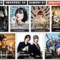Fnac live festival, ça se termine demain !!