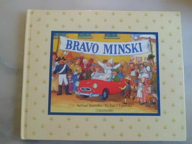 Bravo Minski