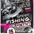Street fishing de pontivy le 28 août
