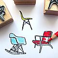 Nuuk, collection charles ray eames