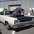 DODGE Coronet Super Bee 1969 Sinsheim (1)