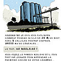 Comment peindre un silo a grain