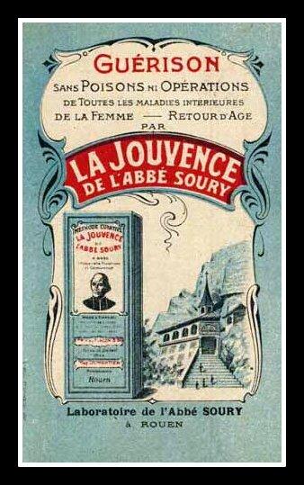 l'abbé Soury