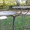 haut table