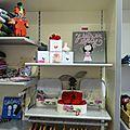 Boutique La patte de Mistigris : coffrets tricots
